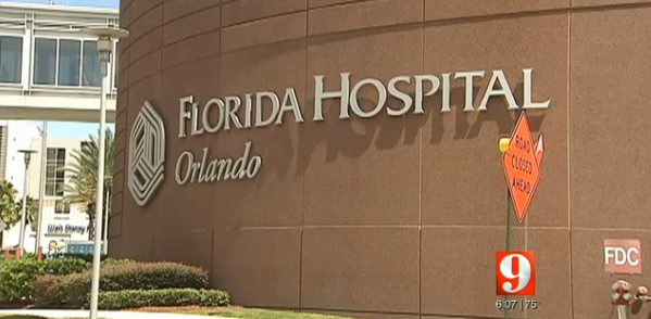 Florida's Adventist Hospitals Offer Health Benefits to Same-Sex Couples