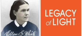 Ellen G. White Estate Releases Unpublished Writings