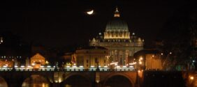 Schism in Rome? Pope Francis and the Future of Catholicism