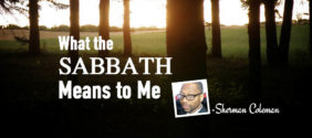 Time for the Most Important Relationship (What the Sabbath Means to Me, #6)