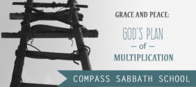 Grace and Peace: God's Plan of Multiplication