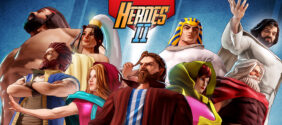 Video Game Review: Heroes II